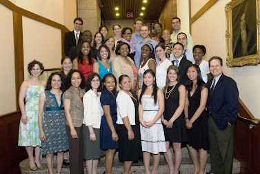 Fellowship for Emerging Leaders in Public Service Class of 2008
