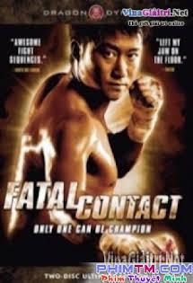 Hợp Đồng Giết Thuê - Fatal Contact 2006 Tập HD 1080p Full