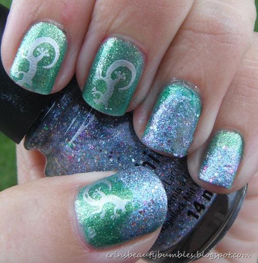 green 4 blog