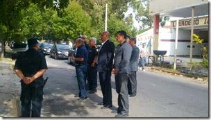 El Ministro de Seguridad de la Provincia lanzó el Operativo Sol en el Partido de La Costa