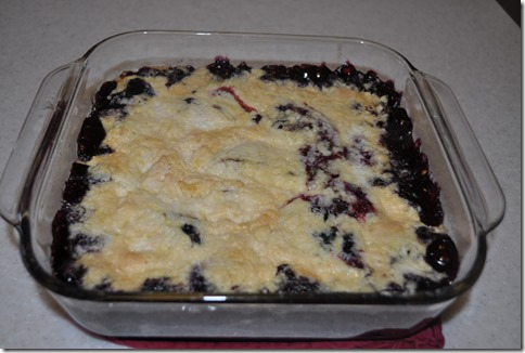 blueberry lemon dump cake, blueberry cake, kids in the kitchen, cooking with kids, blueberry lemon cake