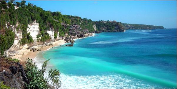 بحر جزيرة بالي