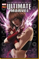 ultimate Marvel 5