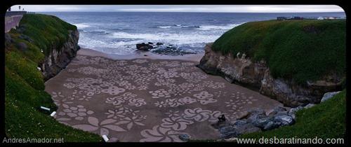 desenhando na areia desbaratinando  (3)