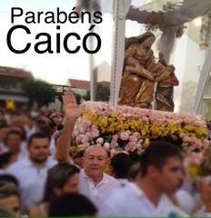 VIVALDO-PARABENSCAICO