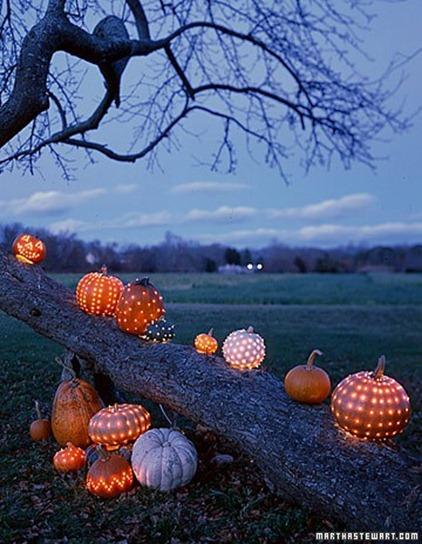 pumpkins celestial