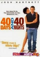 40 Ngày Và 40 Đêm