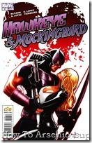 P00005 - 110- Hawkeye & Mockingbird howtoarsenio.blogspot.com #6