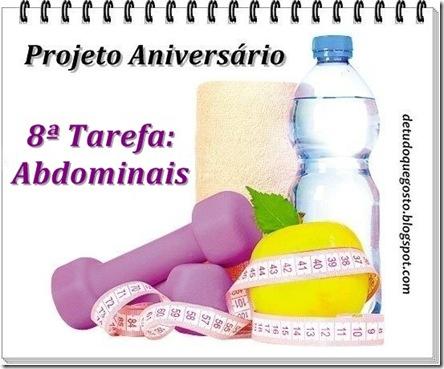 8 tarefa