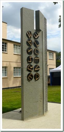 bletchley park memorial