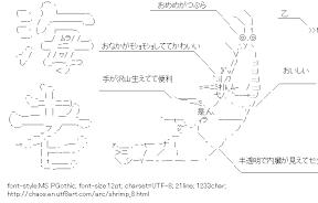[AA]Shrimp profile
