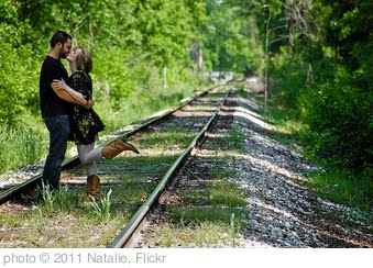'Last Train.' photo (c) 2011, Natalie - license: http://creativecommons.org/licenses/by/2.0/