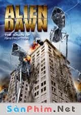 Quái Vật Lúc Bình Minh – Alien Dawn (2012) Vietsub