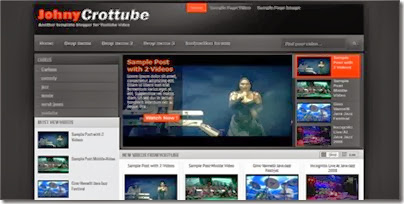 johny-crottube-blogger-templates