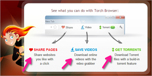 Torch Browser