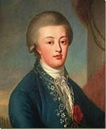 JOS-DE~1. El Infante Don José, Príncipe de Beira y de Brasil