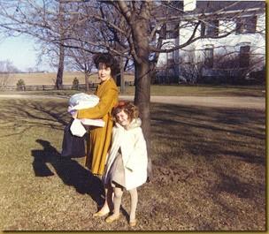 eve pam volid farm 1963