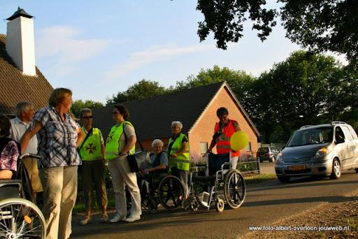 rolstoeldriedaagse dag 1  overloon 05 juli  2011 (55).JPG