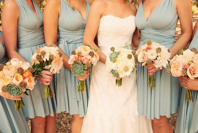 bridesmaids home1 three sisters
