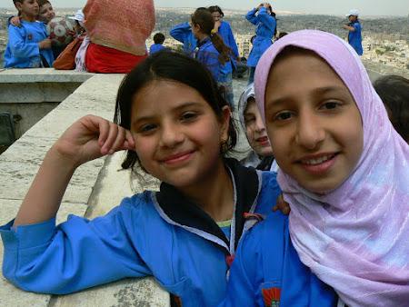 Citadela Alep Siria