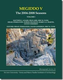 MegiddoVcover.indd