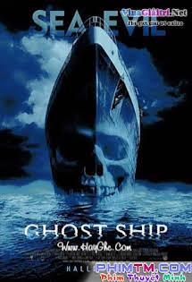Con Tàu Ma - Ghost Ship Vietsub Tập HD 1080p Full
