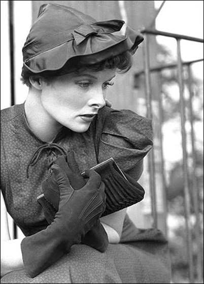 Katharina Hepburn