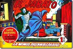 P00010 - El Jabato #100