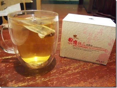 粉戀桃花茶飲-2