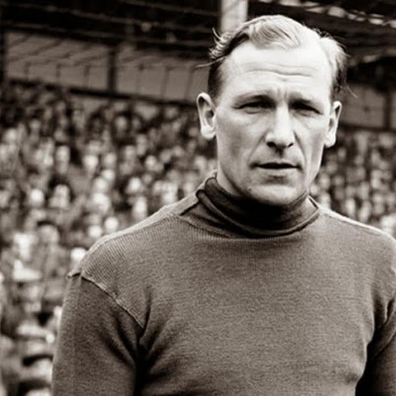 Bert Trautmann, o soldado nazista que se tornou ídolo do futebol inglês