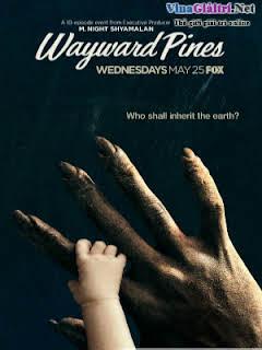 Thị Trấn Wayward Pines :Phần 2
