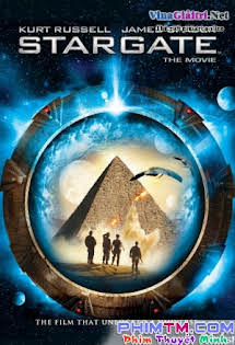 Cổng Trời - Stargate Tập 1080p Full HD