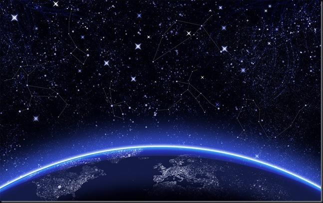 Astrology by Paul Saunders : Fixed Star Connections - Mon 11th June ...
