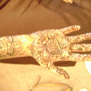 Hennadesigner.com mehndi artiist at the wedding hina party of T Paghdiwala (2).JPG