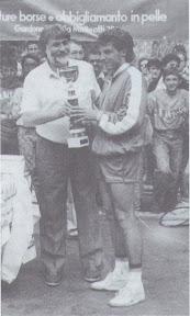Alessandro Serana, 1986