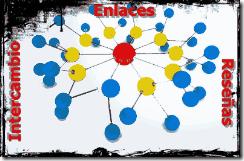 Intercambio de enlaces