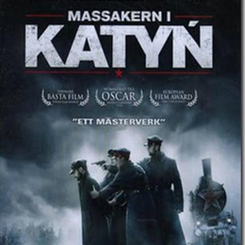 หนังออนไลน์ HD บันทึกเลือดสงครามโลก Katyn