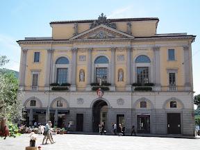 Ayuntamiento de Lugano