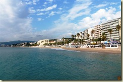 Beach Hotels Cannes (Small)