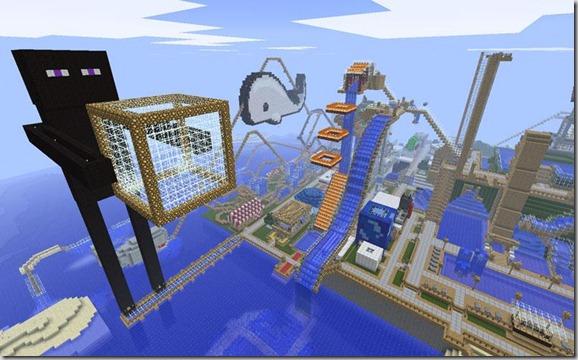 Funland-3-Minecraft