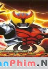 Kamen Rider Kiva The Movie