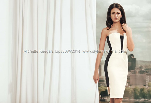 Lipsy London Love Michelle Keegan 11