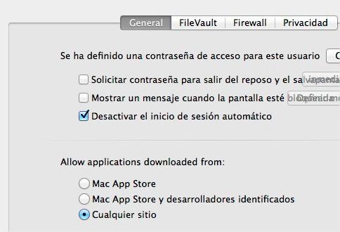 Reseña de Mac OS X Mountain Lion