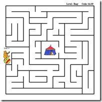 laberintos para niños (2)