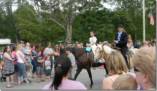 Burlington Parade 2011 052