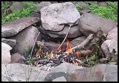 sacred midsummer fire