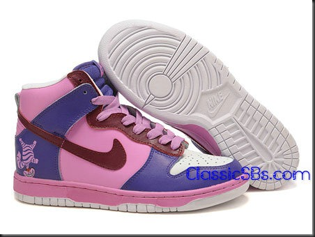 Nike-Cheshire-Cat-Dunk-High-Tops-Alice-in-Wonderland-Anime-Character
