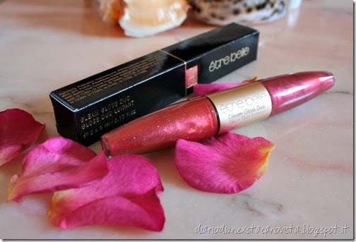 etre belle gleam gloss duo