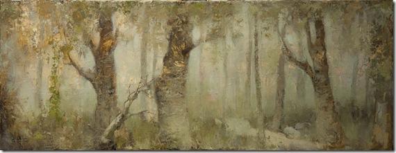bosque encantado-Alexander-Zavarin-ENKAUSTIKOS