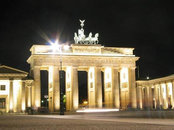 صور تاريخية من المانيا